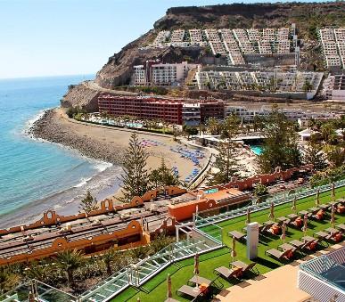 Hotel Riviera Vista