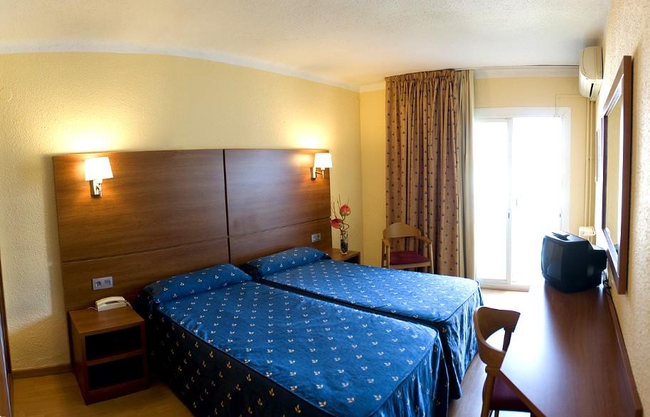 Hotel Maria Del Mar (fotografie 43)