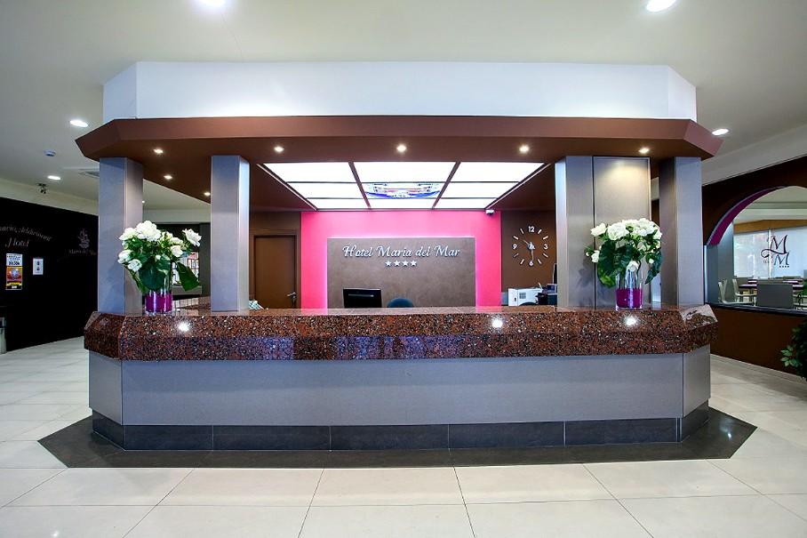 Hotel Maria Del Mar (fotografie 49)