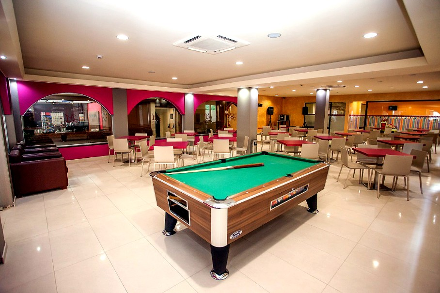 Hotel Maria Del Mar (fotografie 55)