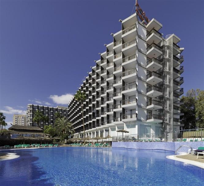 Hotel Beverly Park (fotografie 13)
