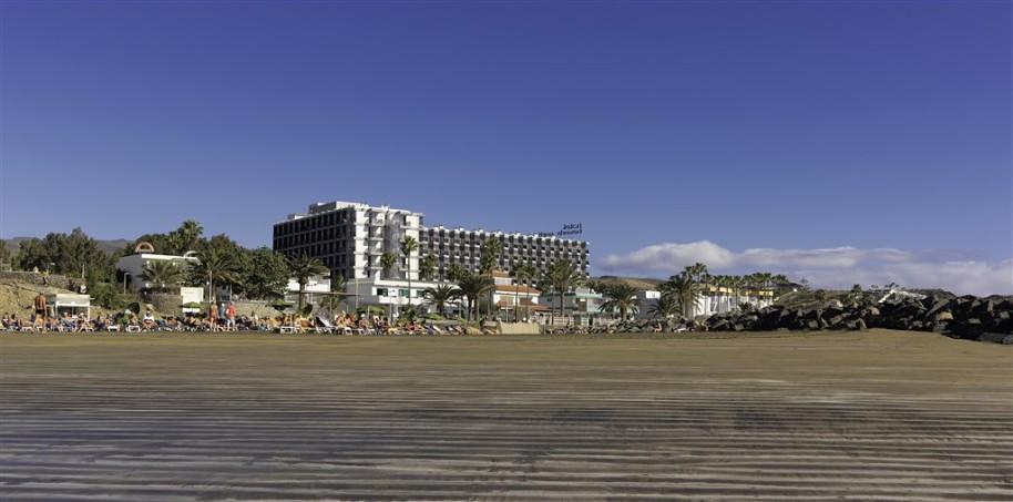 Hotel Beverly Park (fotografie 1)