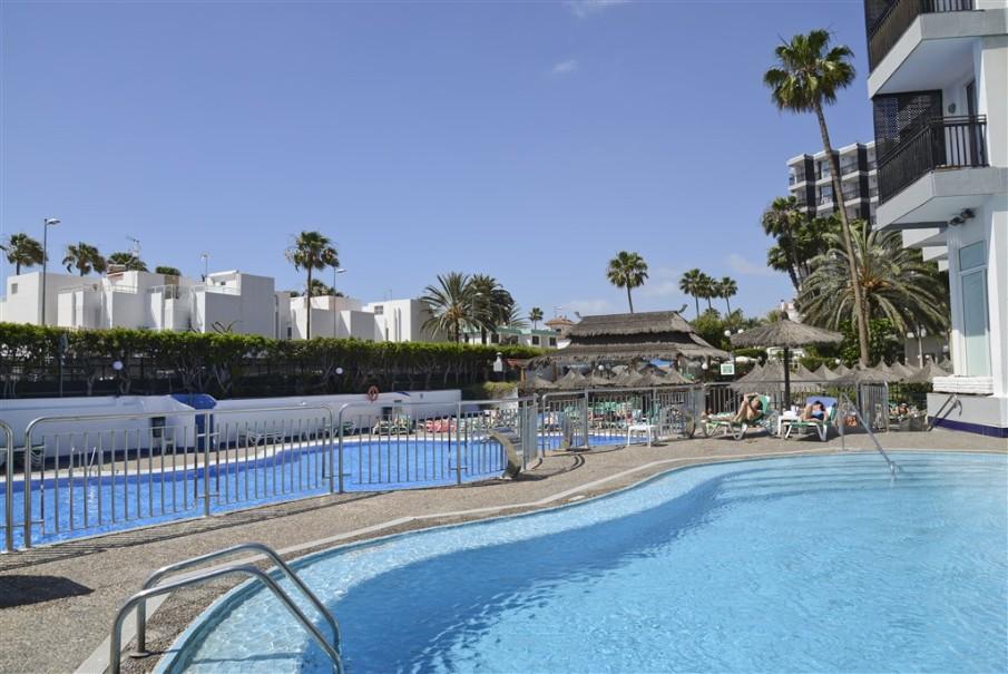 Hotel Beverly Park (fotografie 16)