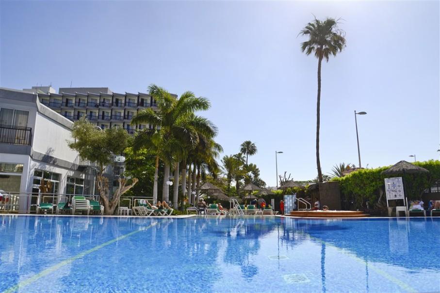 Hotel Beverly Park (fotografie 17)