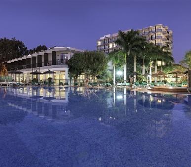 Hotel Beverly Park (hlavní fotografie)