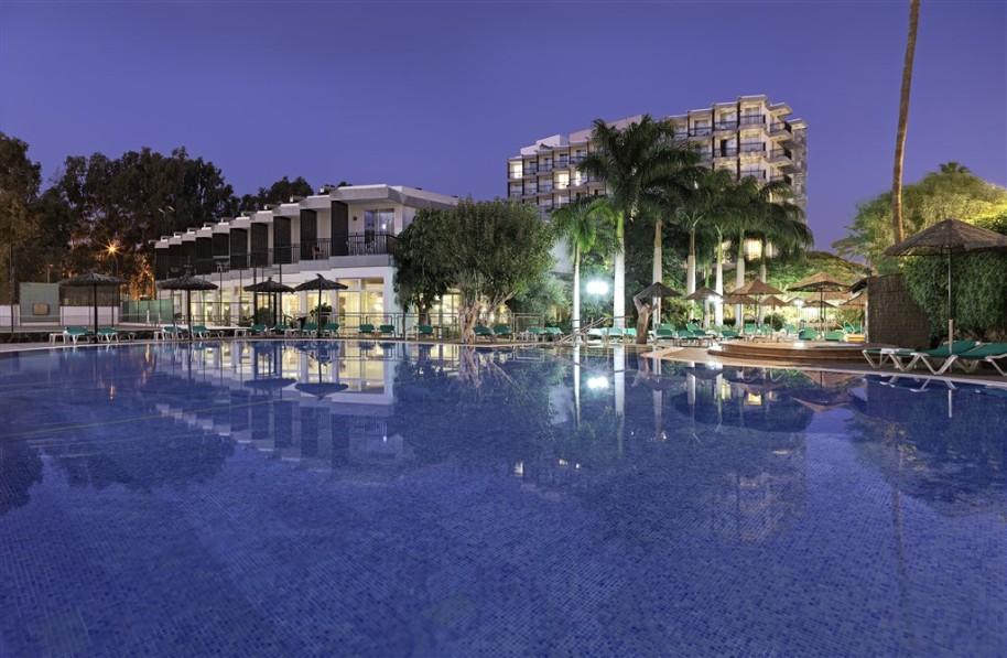 Hotel Beverly Park (fotografie 18)