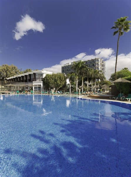 Hotel Beverly Park (fotografie 19)