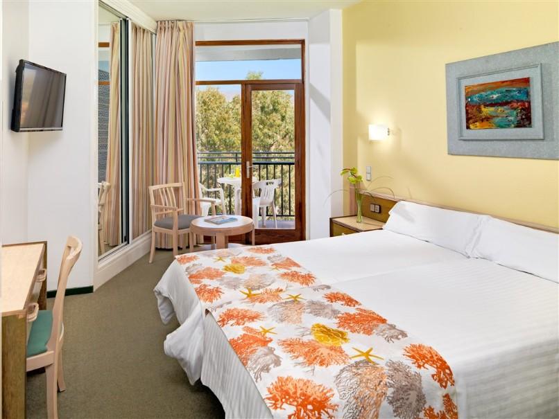 Hotel Beverly Park (fotografie 10)