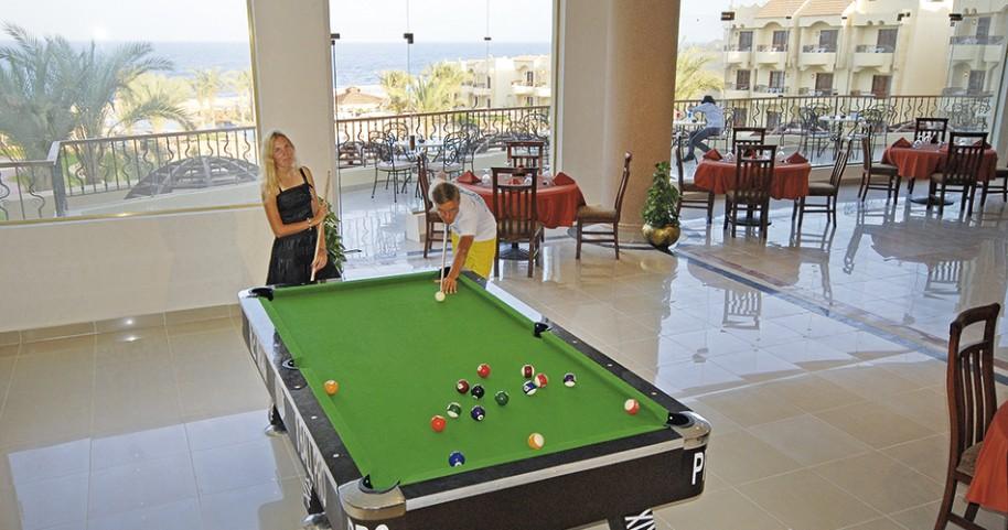 Hotel Coral Hills Marsa Alam (fotografie 3)