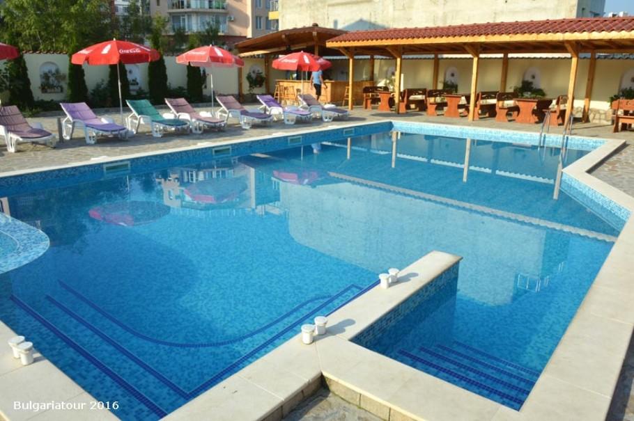 Hotel Inna (fotografie 16)