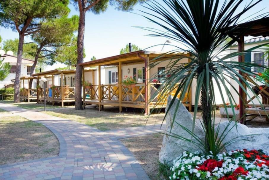 Vela Blu Camping Village (fotografie 24)