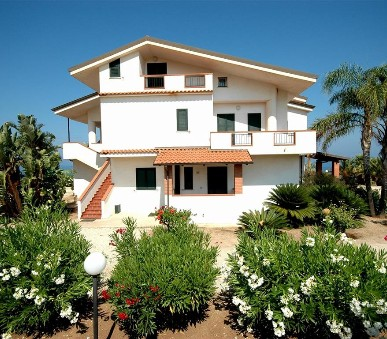 Apartmány Residence Limoneto New