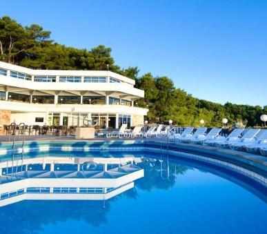 Hotel Fontana Adriatiq Resort (hlavní fotografie)