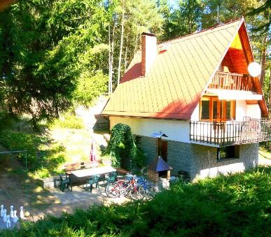 Chata Probulov - Doly (hlavní fotografie)