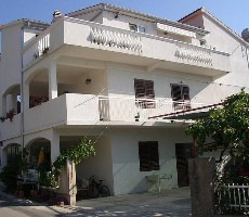 Apartmán Jadranka