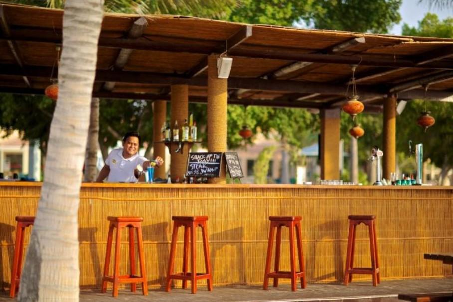 Hotel Smartine Ras Al Khaimah Beach Resort (fotografie 8)