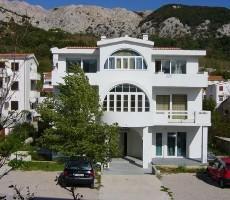 Apartmánový dům Brnabič