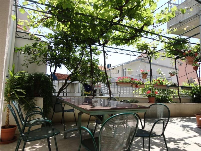 Apartmánový dům Zoran (fotografie 14)