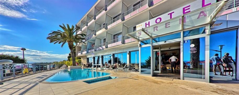 Hotel Sirena (fotografie 13)