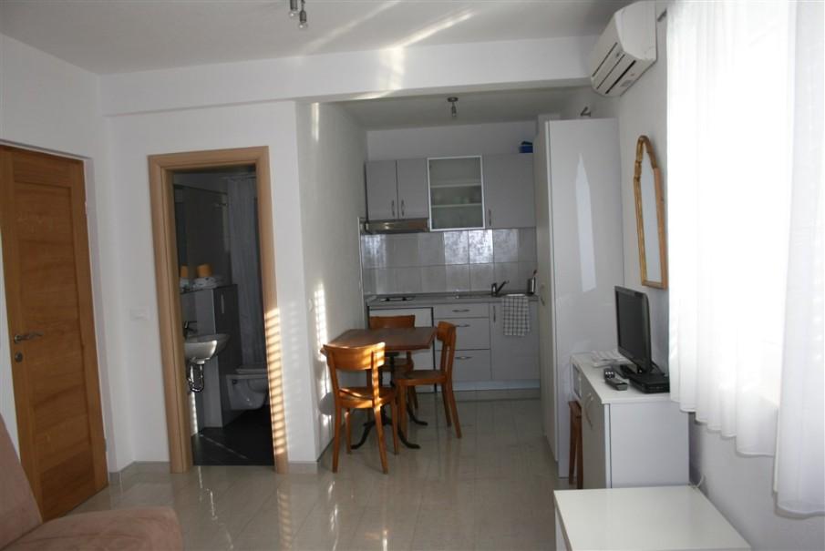 Apartmánový dům Swiss (fotografie 28)