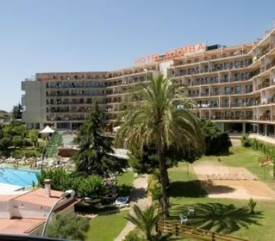 Hotel Samba (hlavní fotografie)