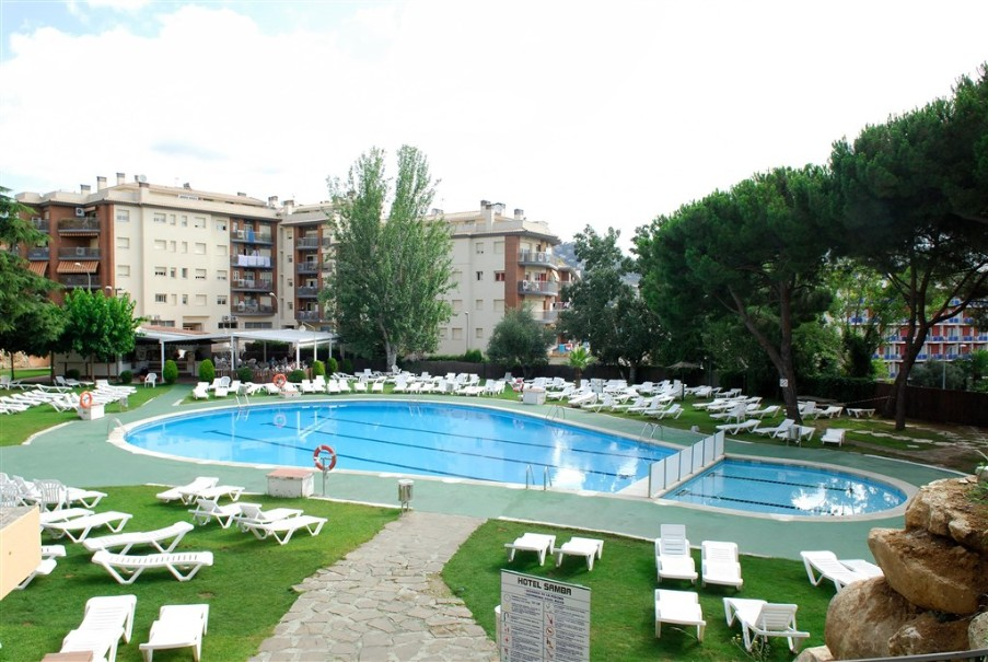 Hotel Samba (fotografie 5)