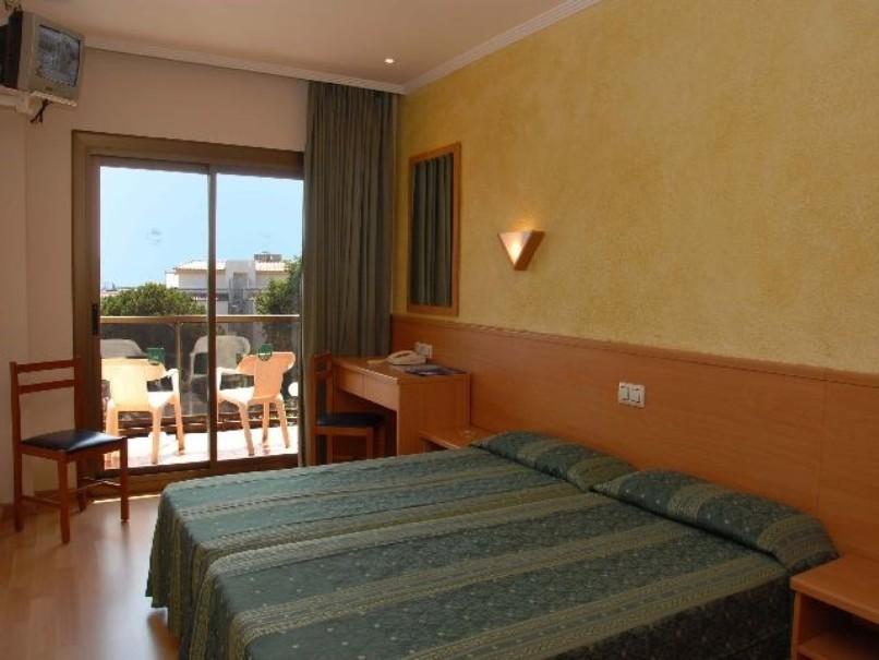 Hotel Samba (fotografie 11)