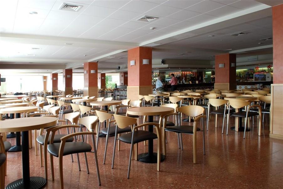 Hotel Samba (fotografie 4)