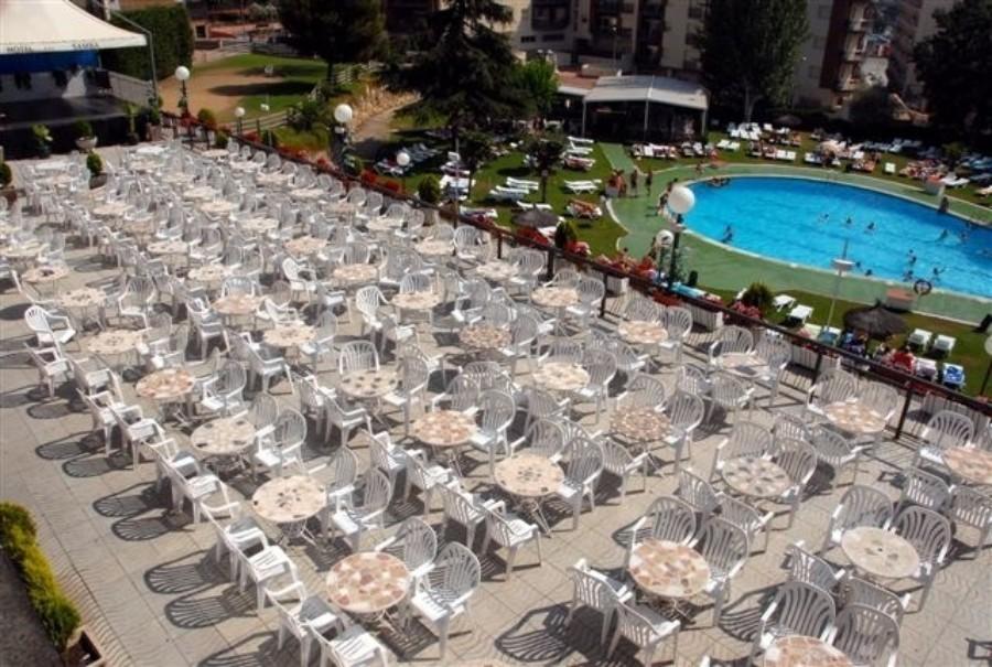Hotel Samba (fotografie 8)
