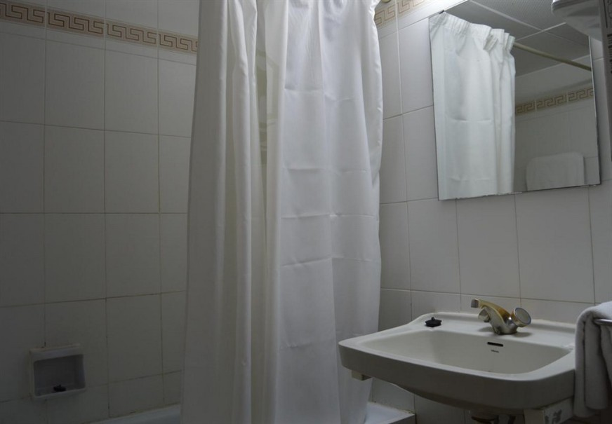 Hotel Samba (fotografie 15)