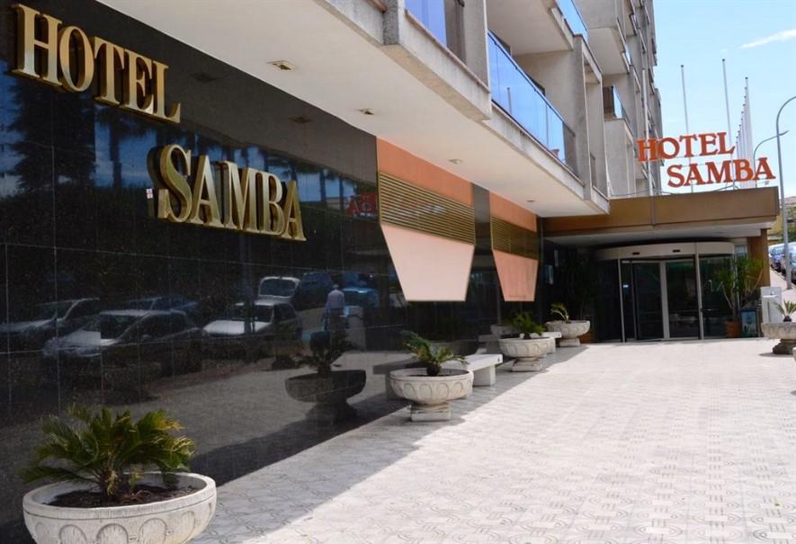 Hotel Samba (fotografie 20)