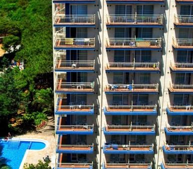 Hotel Checkin Boix Mar