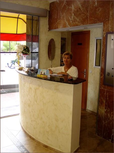 Hotel Ancla (fotografie 15)