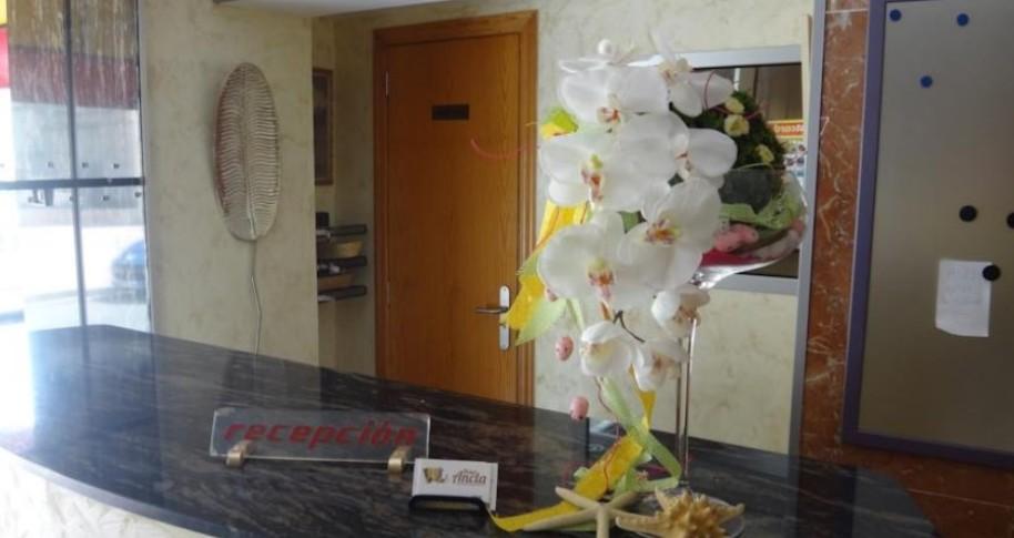 Hotel Ancla (fotografie 11)