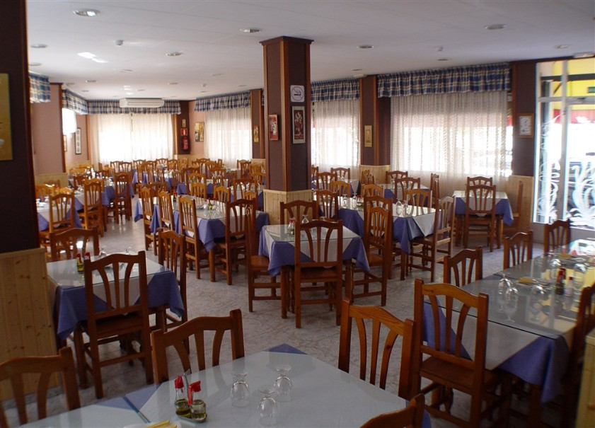 Hotel Ancla (fotografie 3)