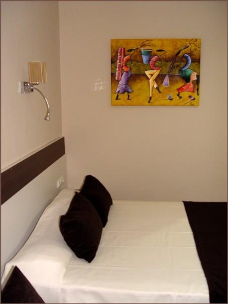 Hotel Ancla (fotografie 21)