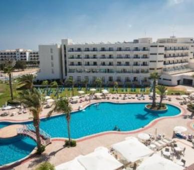Hotel Tsokkos Beach (hlavní fotografie)