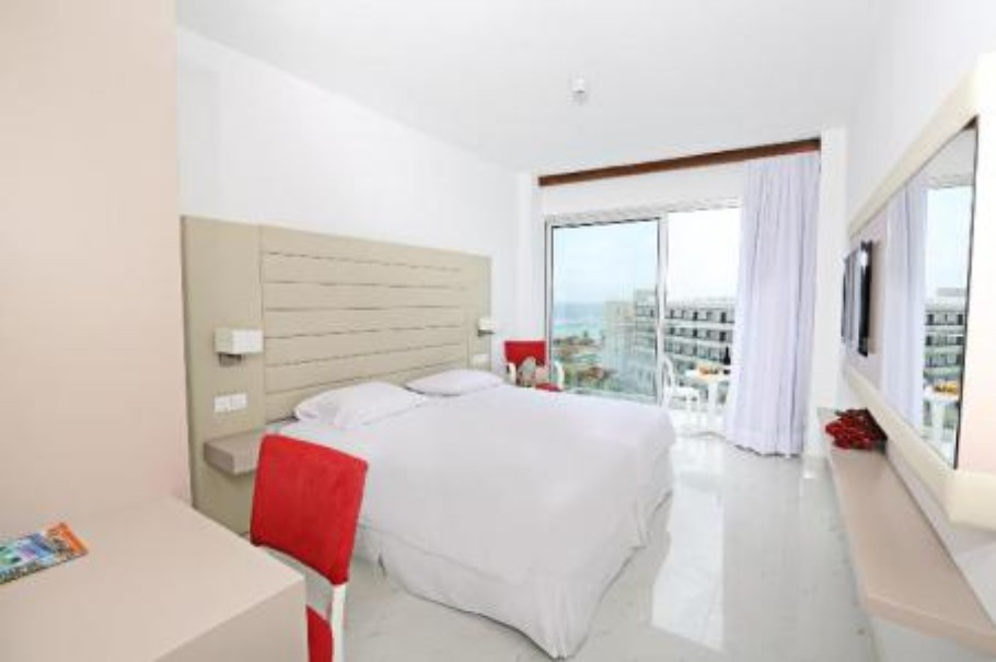 Hotel Tsokkos Beach (fotografie 3)