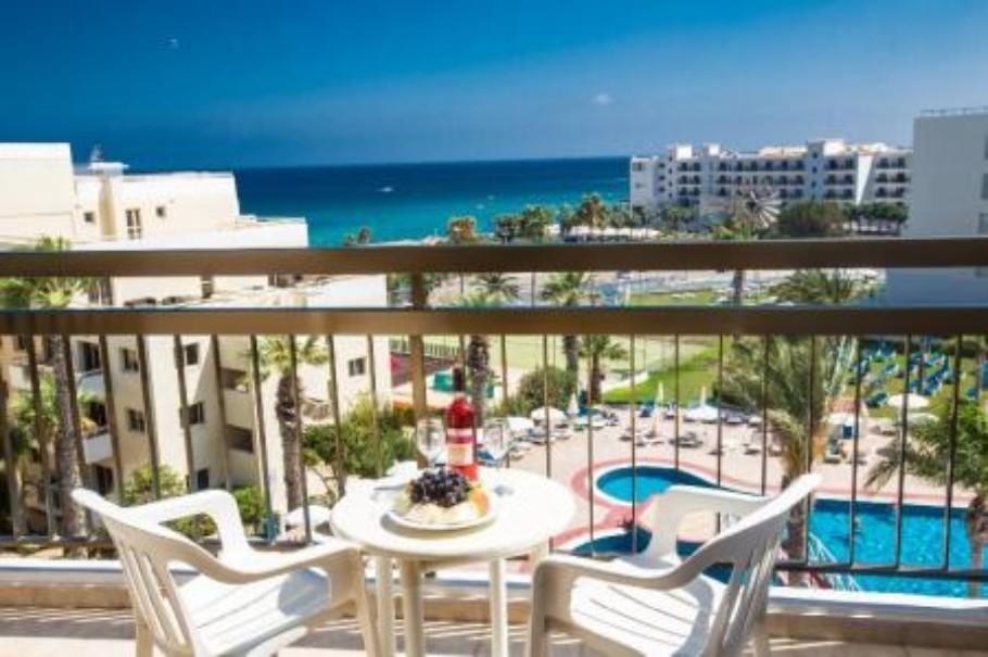Hotel Tsokkos Beach (fotografie 4)