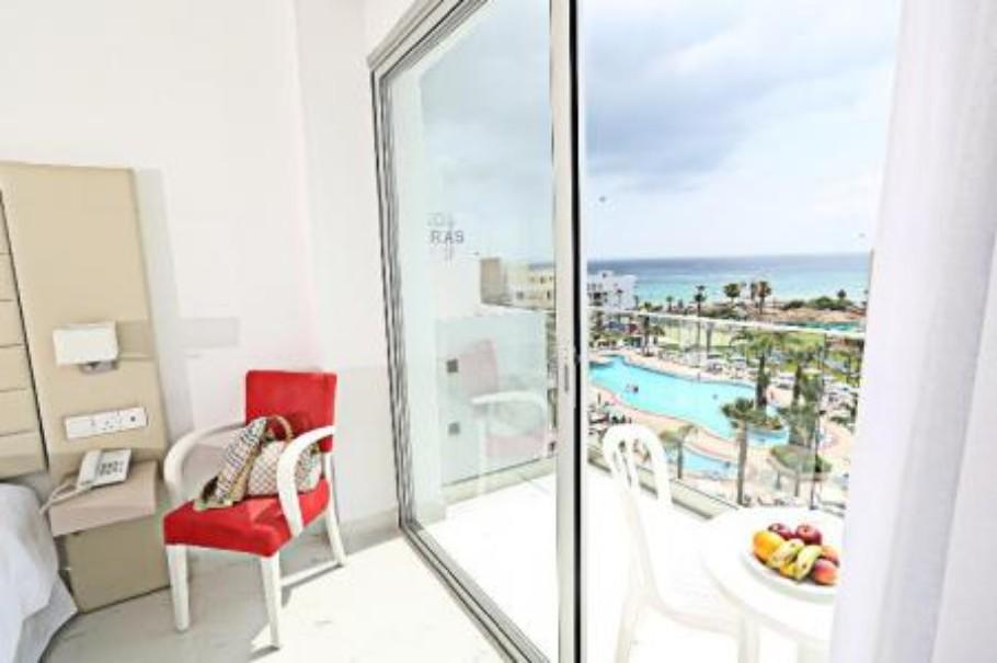 Hotel Tsokkos Beach (fotografie 8)
