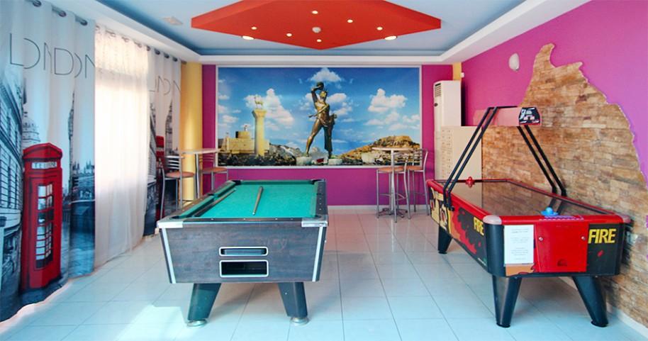 Hotel Grecian Fantasia Resort (fotografie 4)