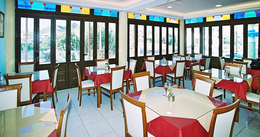 Hotel Grecian Fantasia Resort (fotografie 9)