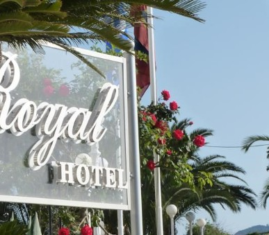 Hotel Royal Boutique