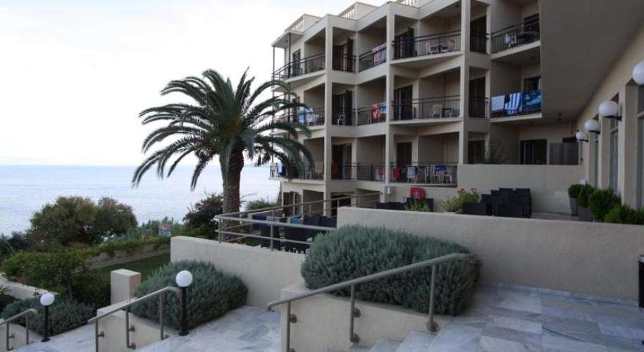 Hotel Belvedere (fotografie 8)