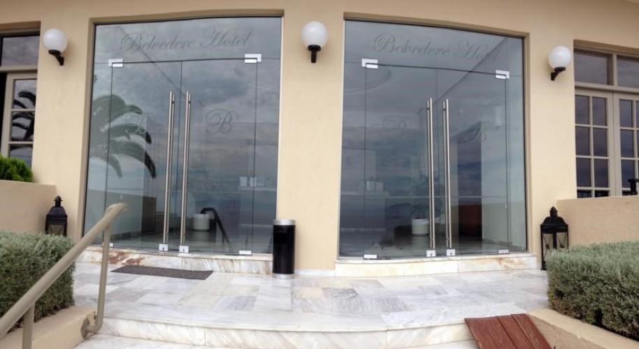 Hotel Belvedere (fotografie 9)