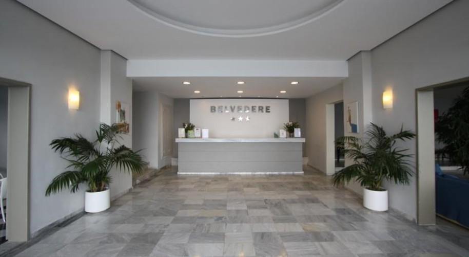 Hotel Belvedere (fotografie 10)
