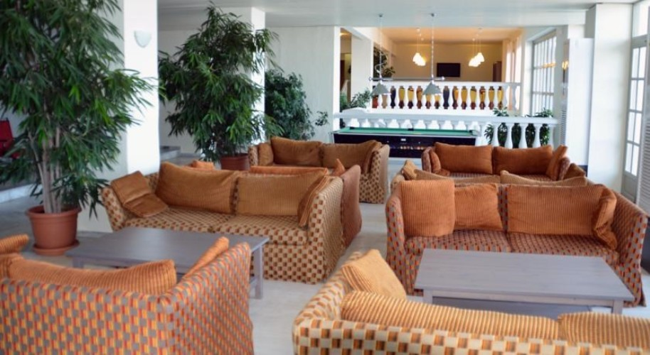 Hotel Belvedere (fotografie 12)