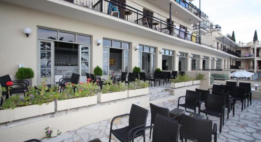 Hotel Belvedere (fotografie 13)