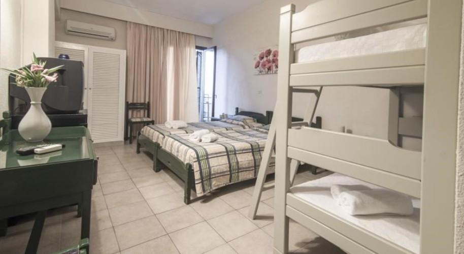 Hotel Belvedere (fotografie 14)