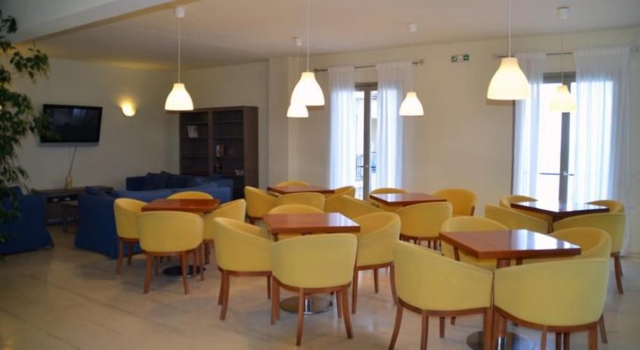 Hotel Belvedere (fotografie 17)